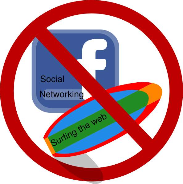 No surfing the web. Internet clipart surf internet graphic free download