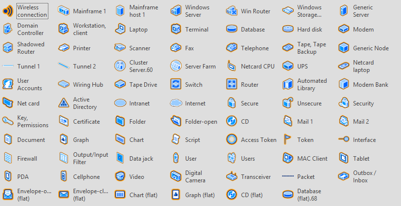 Internet clipart visio. Download even more free