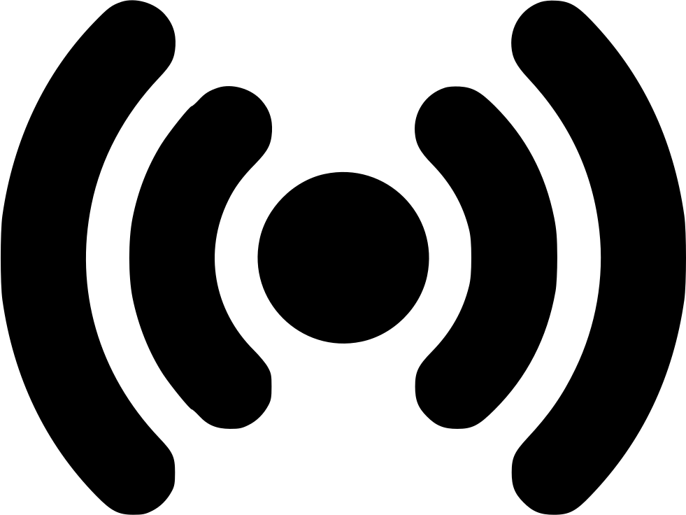 Wifi waves png. Connection internet radio antenna