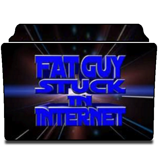 Internet transparent fat. Guy stuck in by
