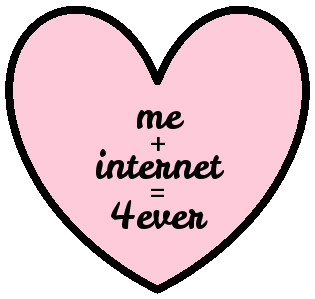 Internet transparent tumblr. Pastel discovered by teri