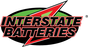 Interstate battery logo png. Batteries vector eps free