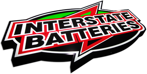 Interstate battery logo png. Rudy s tires quality