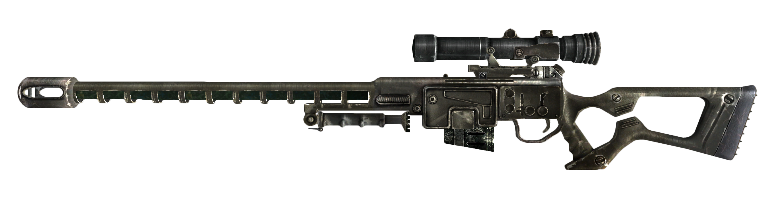 Sniper png. Ghost warrior rifle cheytac