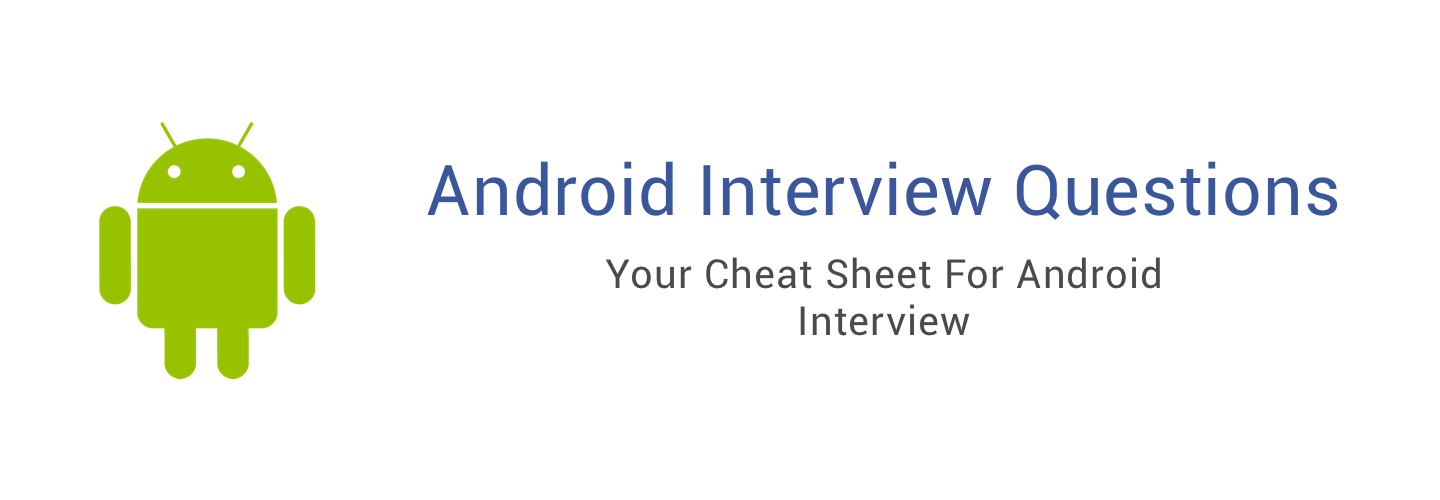 Vector interview job creation. Github mindorksopensource android questions