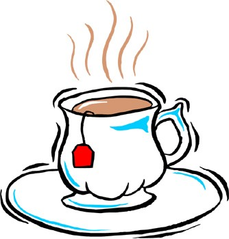 Intolerable acts clipart tea british. Road to revolution smore
