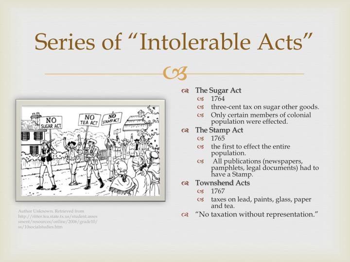Intolerable acts clipart tea british. Ppt the american revolution