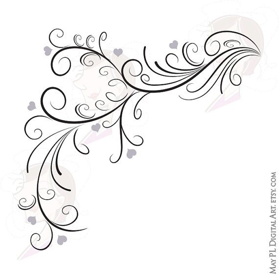 Invitation clipart elegant invitation. Cortezcolorado net myefforts regarding