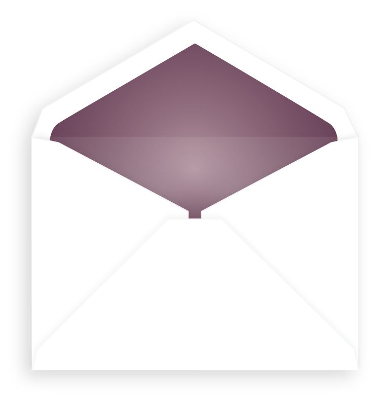 invitation envelope png
