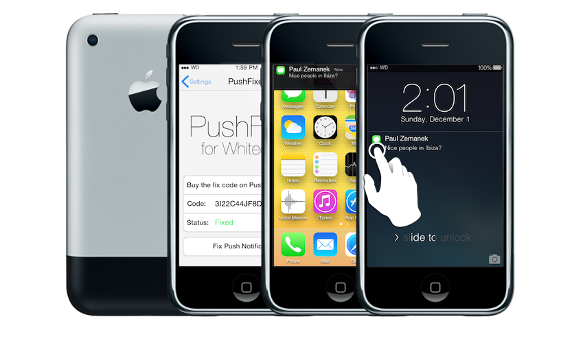 Ios 7 lockscreen buttons png. Features whitedr includes amazing