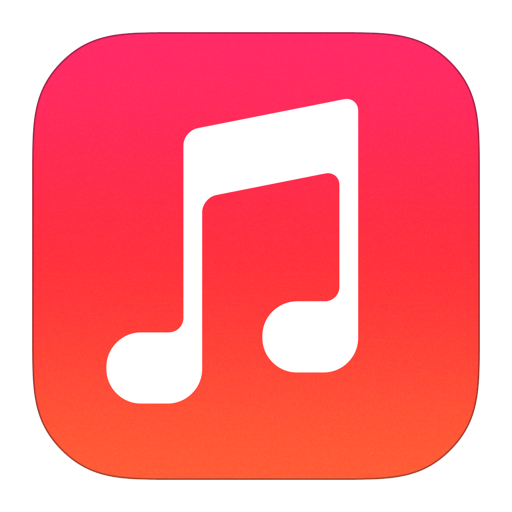 Ios icons png. Music icon image purepng