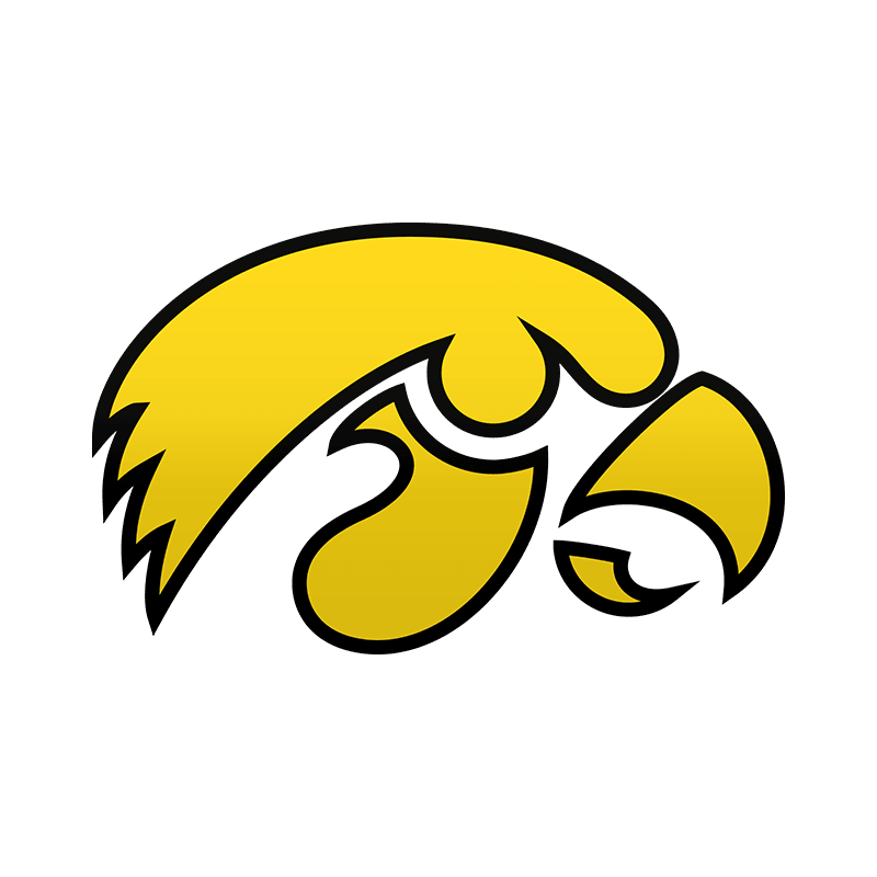 Iowa hawkeye logo png. Free transparent images pluspng