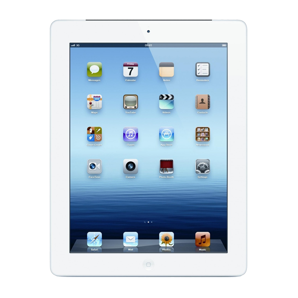 Ipad 4 png. Apple mini tempered glass
