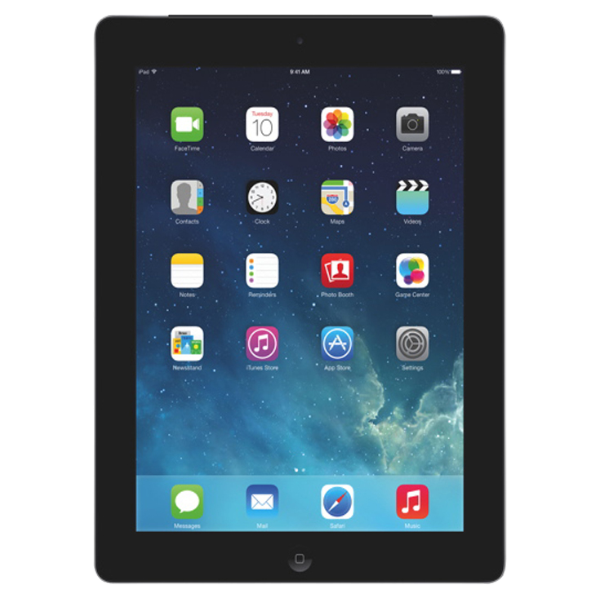 Ipad 4 png. Apple tempered glass by