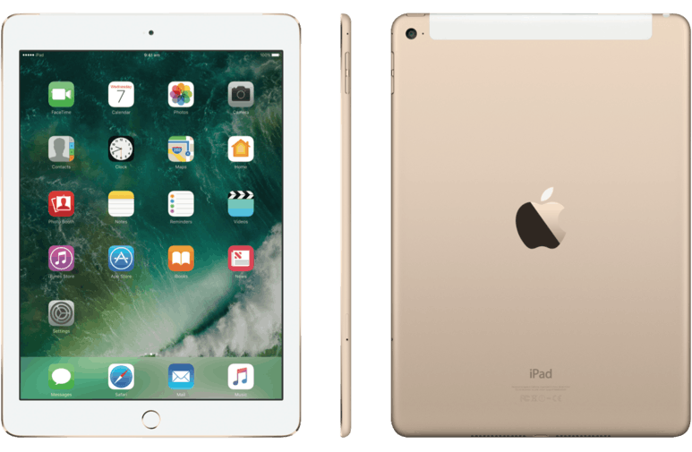 ipad air 2 png