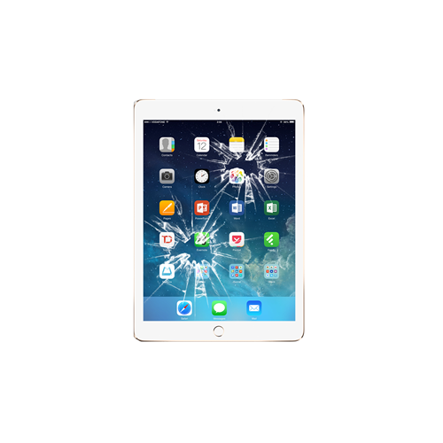 iPad Air Glass Repair Service