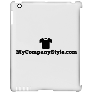 Ipad clip. Case ourcompanystyle