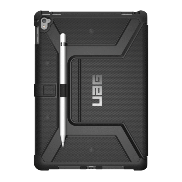 Ipad clip pro pencil. Inch case rugged lightweight