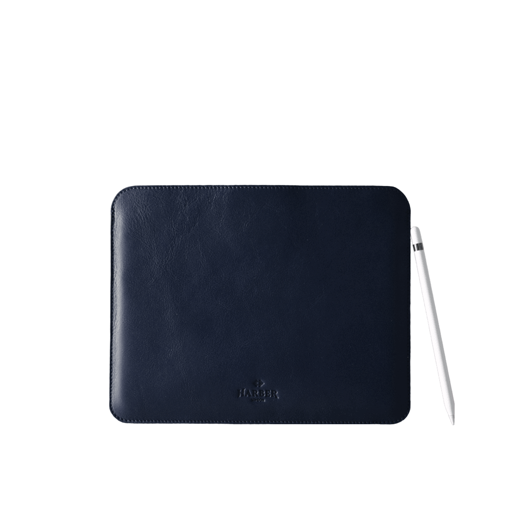 Ipad clip pro pencil. Leather cases uk quality