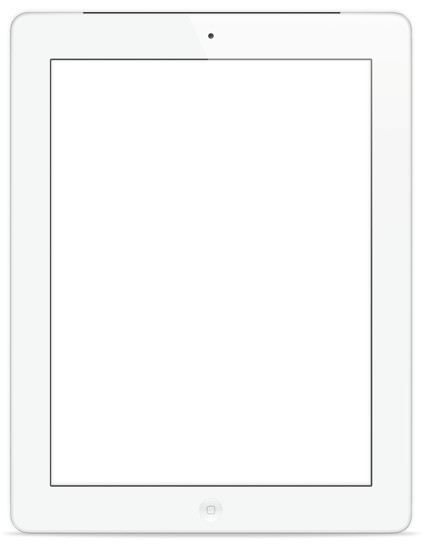 Ipad template png. Surenix ayecon for ios