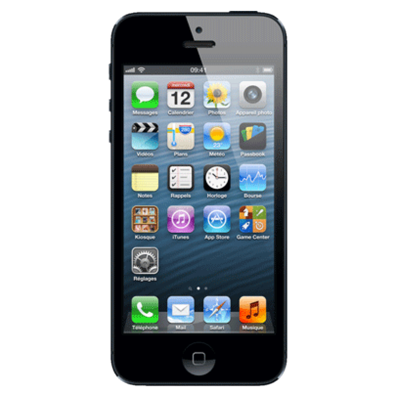 Iphone 5 real size png image. Index of smartphone apple