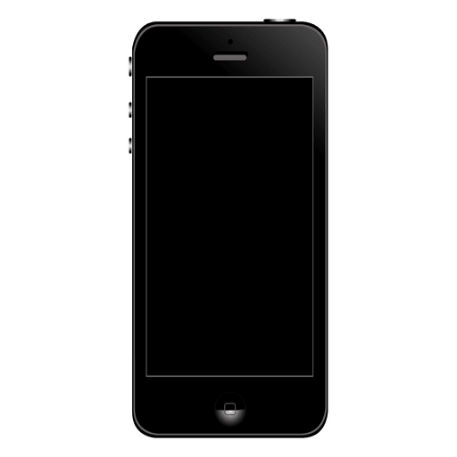 iphone svg used