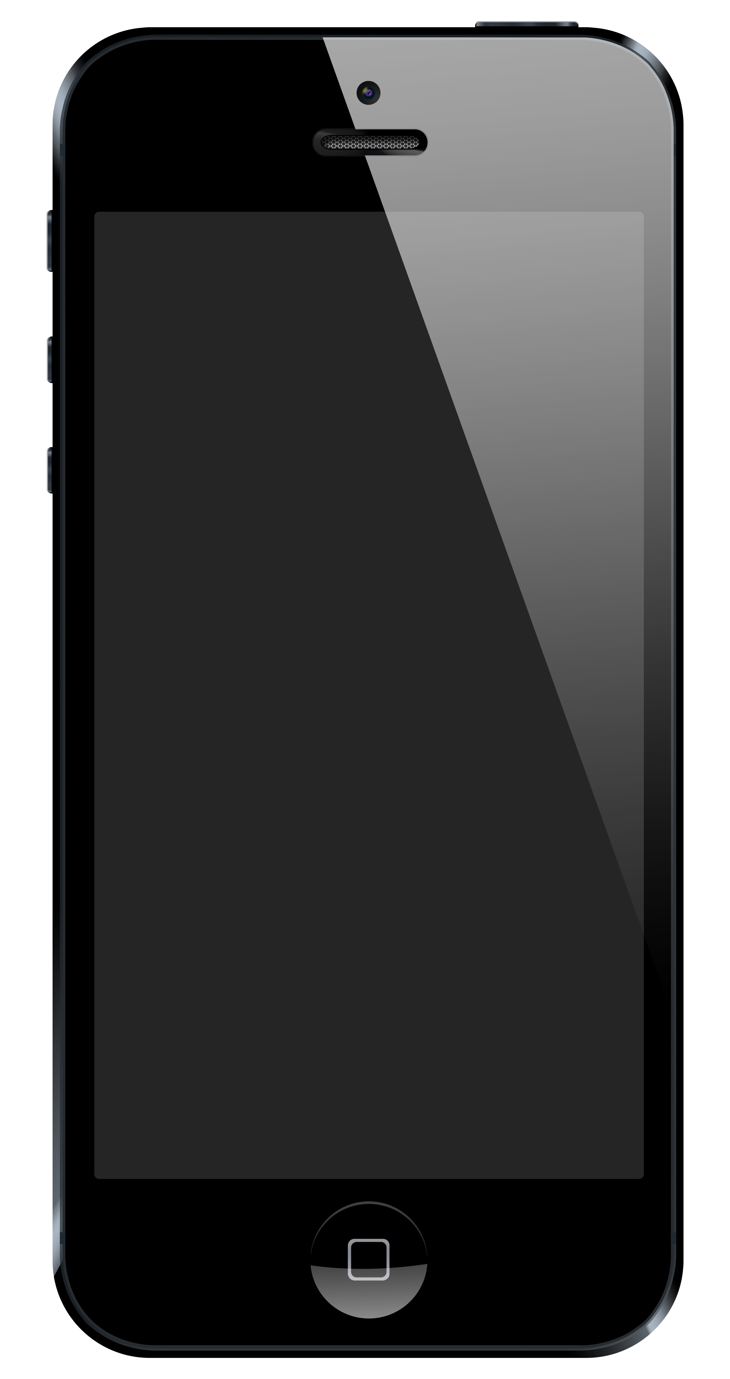 Iphone 5 real size png image. File wikimedia commons fileiphone