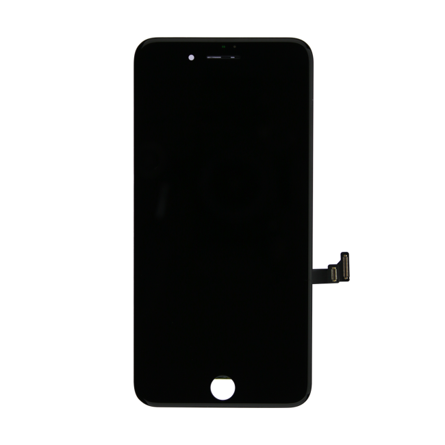 Iphone 7 blank screen png. Phone plus lcd and