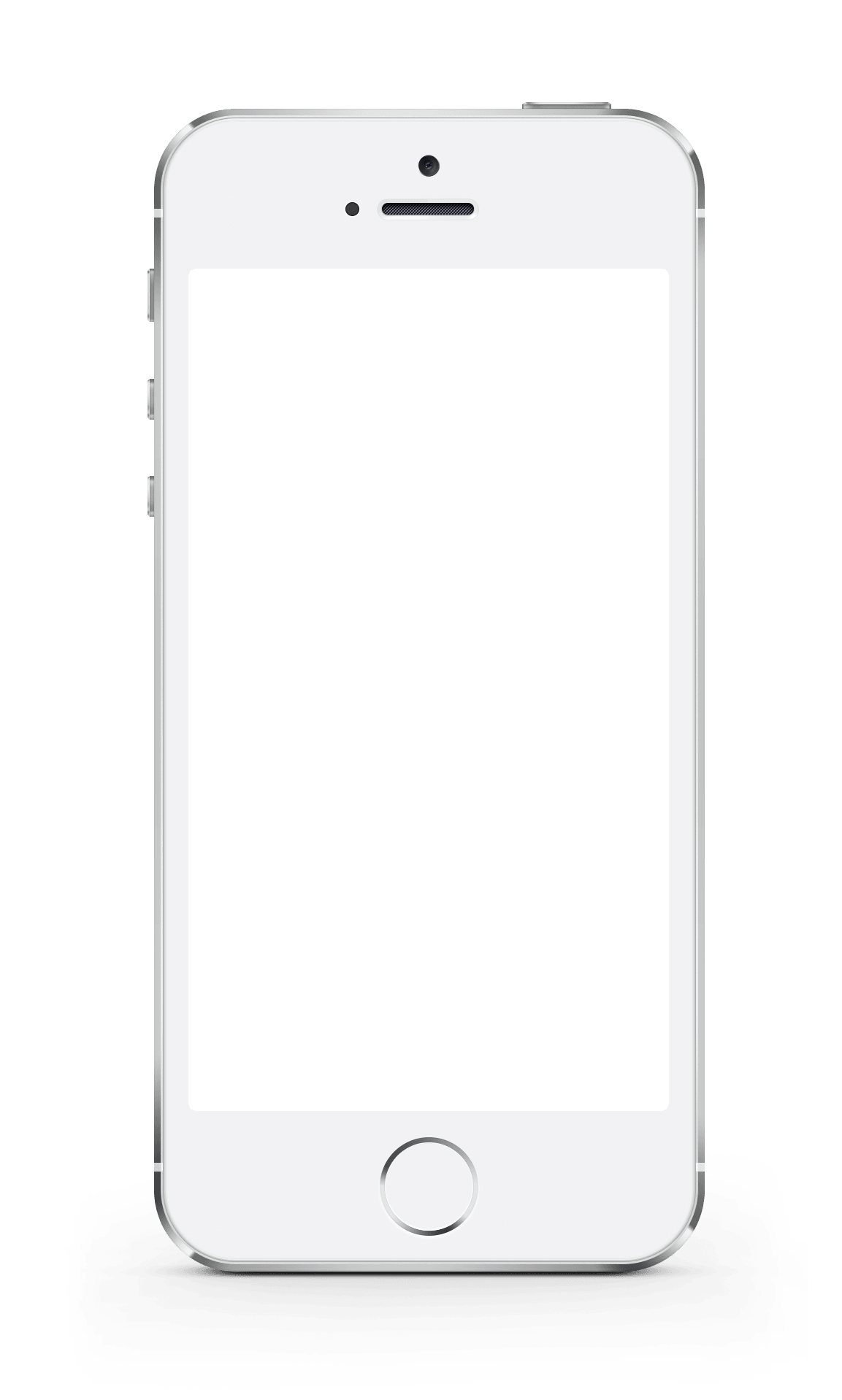 Iphone 7 outline png. Backcountry app available on