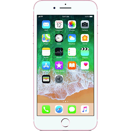 Iphone 7 plus image rose gold png. Apple gb technovision