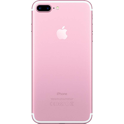 Iphone 7 plus rose gold png. Apple gb technovision the