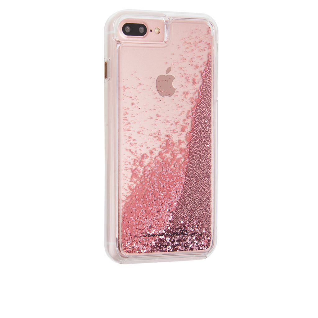 Iphone 7 plus rose gold png. Case mate waterfall istyle