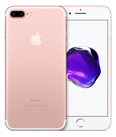 Iphone 7 plus rose gold png. Apple digizone contact us
