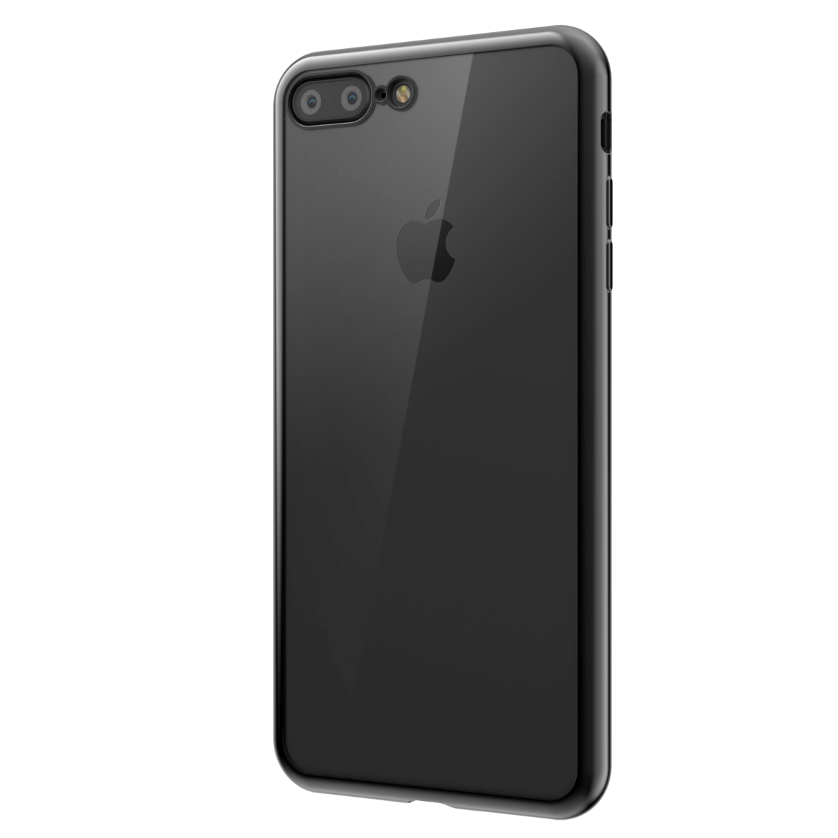 Iphone 7 plus transparent png. Switcheasy flash case for