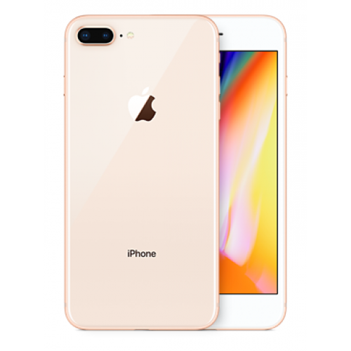 Iphone 8 plus png. Apple gb gold mq