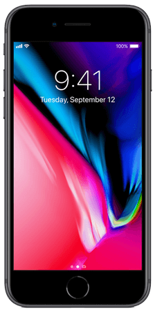 Iphone 8 plus png. Gb straighttalk space gray
