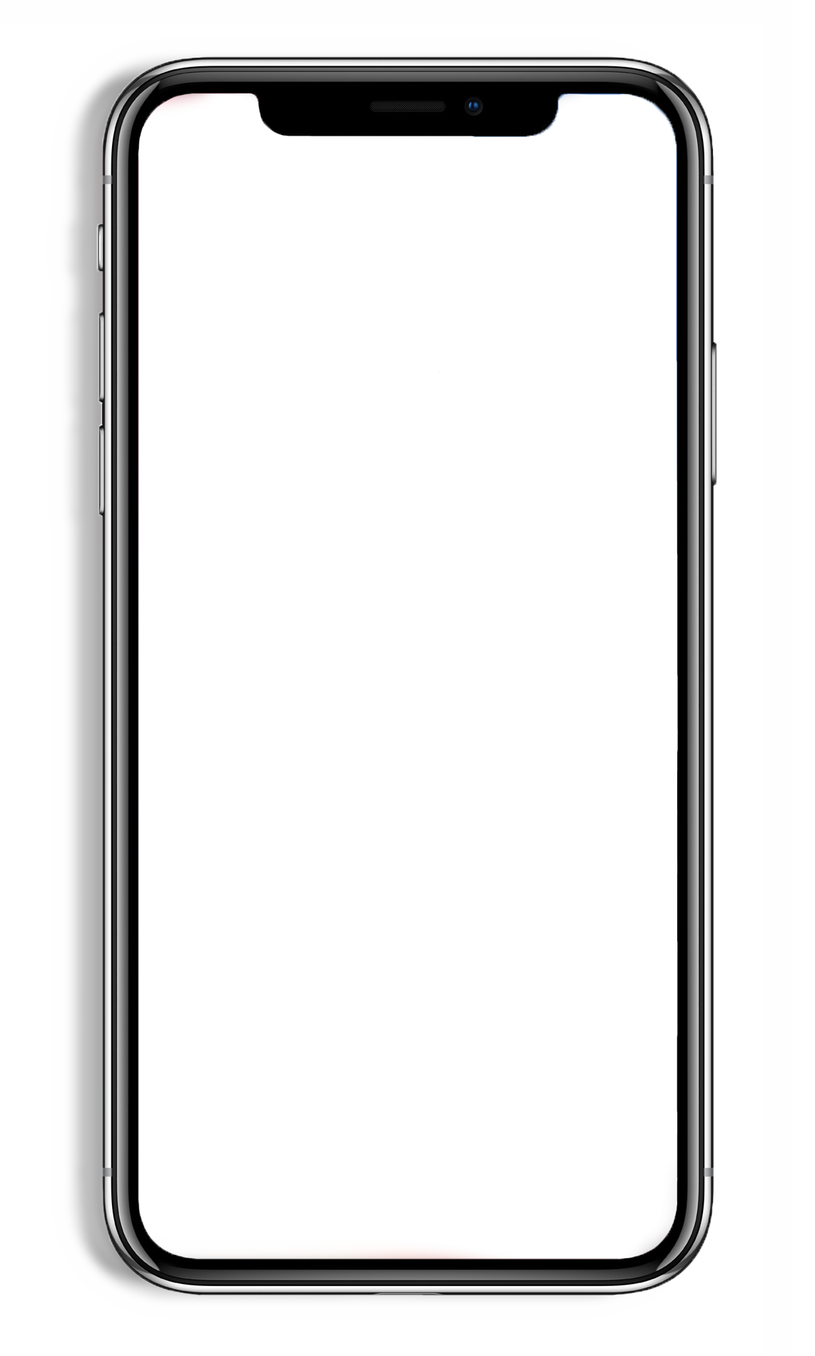 Iphone x png transparent. How your apps will
