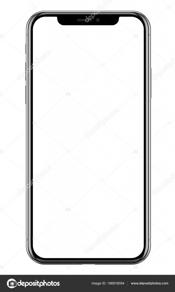 Iphone clipart illustration. Brand new realistic mobile