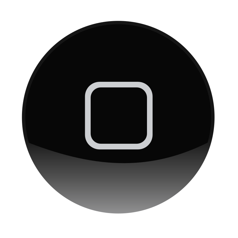 Iphone home icon png. Free cliparts download clip