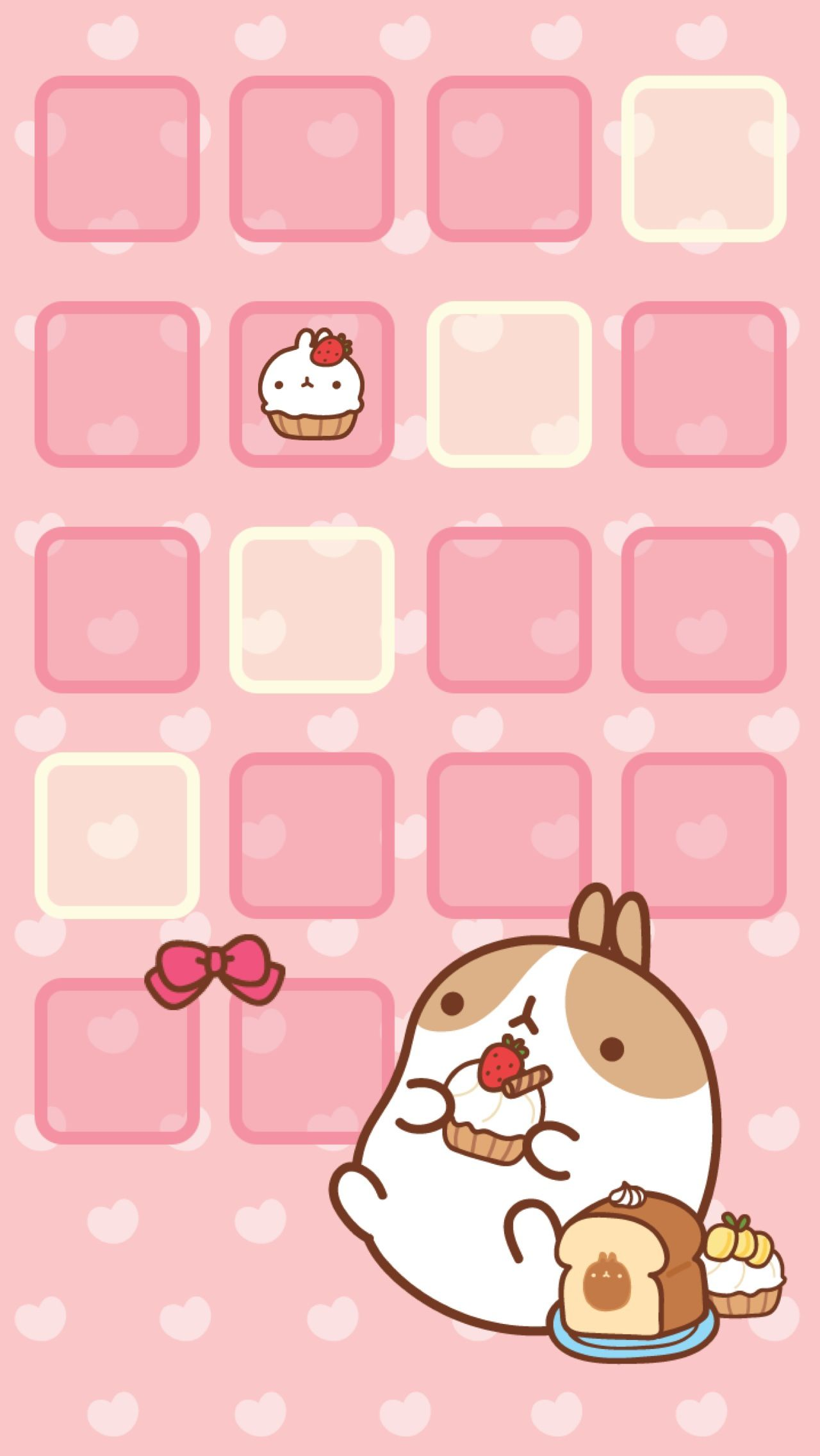 Iphone clipart pink iphone. Cute wallpapers for