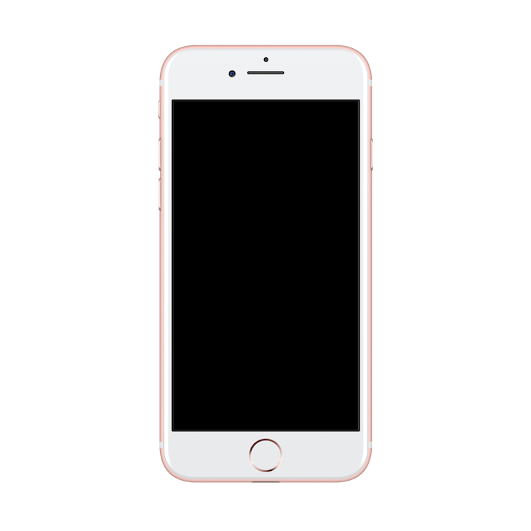 Phone frame png. Mockuphone iphone mockup