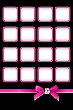 Iphone clipart pink iphone. Wallpaper pinterest and collage