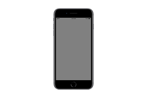 Iphone frame png. Marketing resources and identity