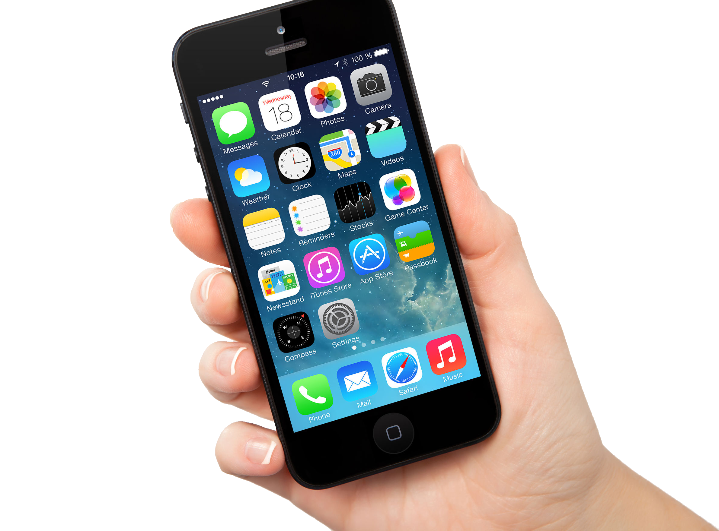 Iphone transparent png. Pictures free icons and