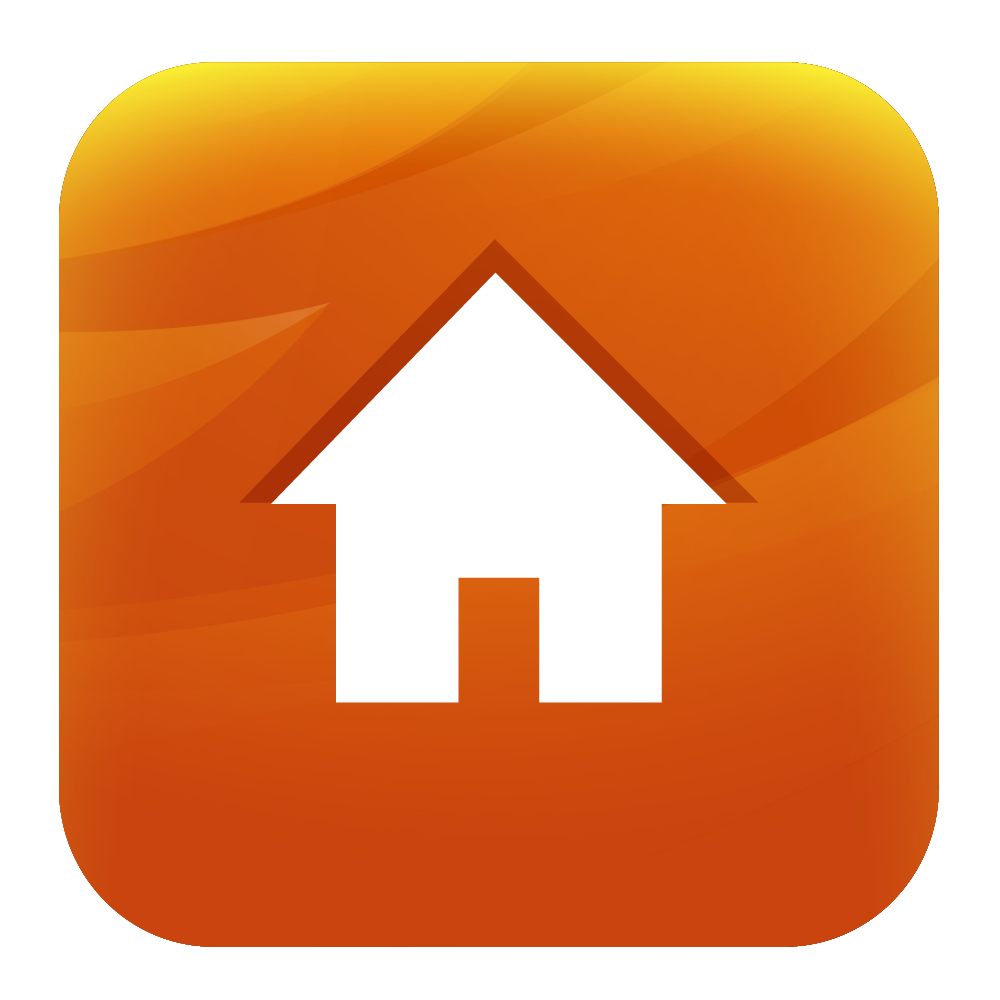 Iphone home icon png. In the clouds dknite