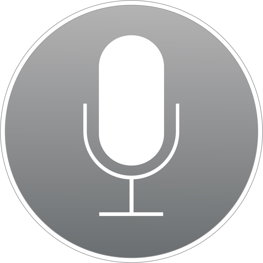 Iphone home icon png. How to access siri