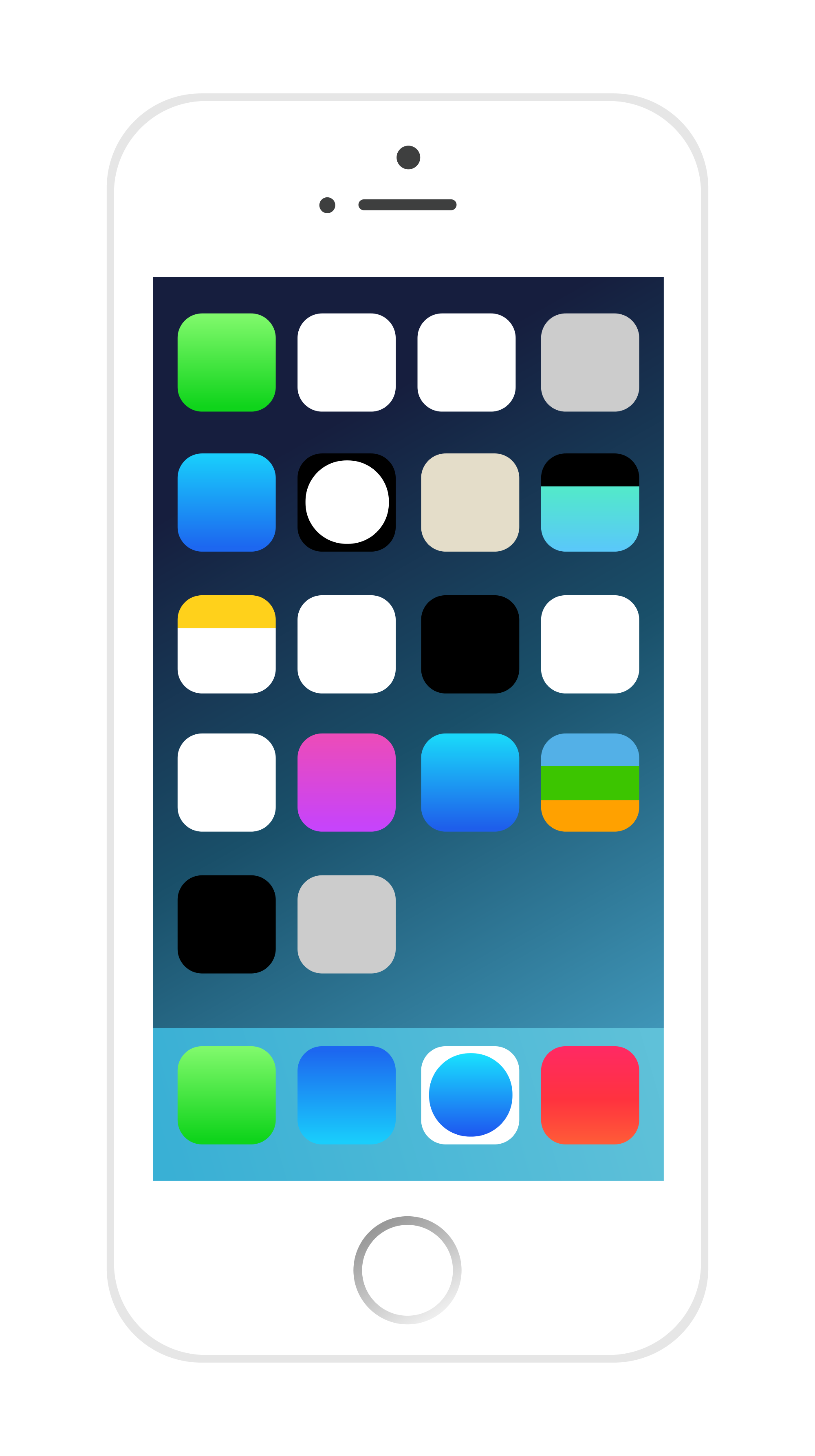 Iphone icons png. File with svg wikimedia