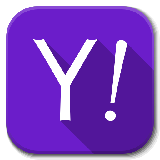 Iphone mail icon png. Library yahoo free icons