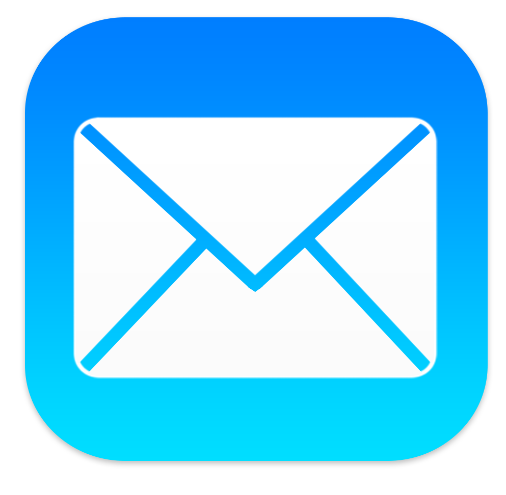 Iphone mail icon png. By cortexcerebri on deviantart