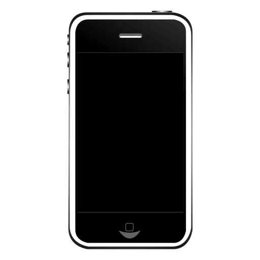 Iphone png template. Apple mockup psd download